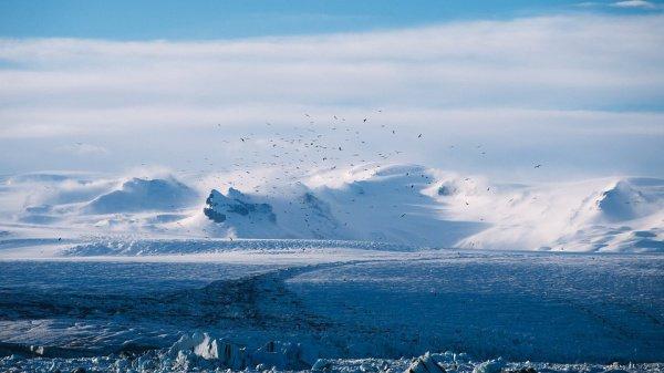 По словам ученых, причина NAO кроется в земной атмосфере, а не в космических явлениях
