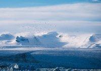 Ученые развенчали миф об изменении климата