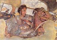 Ученые: Александра Македонского могли захоронить заживо