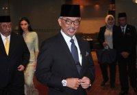Новый король избран в Малайзии