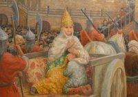 История Казани - где же похоронена царица Сююмбике?