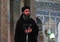 Курды объявили о пленении главаря ИГИЛ аль-Багдади