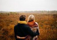 Романтические отношения улучшают здоровье человека