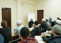 Муфтий: в Коране можно найти ответ на любой вопрос