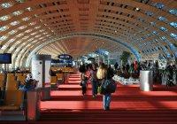 Аэропорт в Париже эвакуировали из-за женских туфель