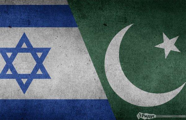 Пакистан отпустил своего гражданина в Израиль.