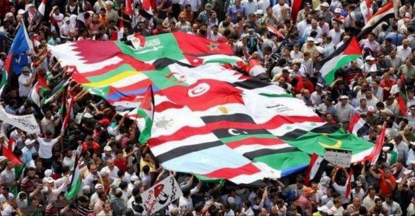 Неожиданную причину арабской весны назвали эксперты.