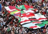 Эксперты: «арабская весна» - результат глобального потепления
