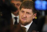 Кадыров объяснил смысл пограничного соглашения с Ингушетией