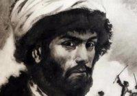 Стала известна дальнейшая судьба головы Хаджи-Мурата
