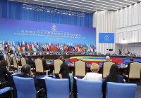 Таджикистан примет саммит глав азиатских государств