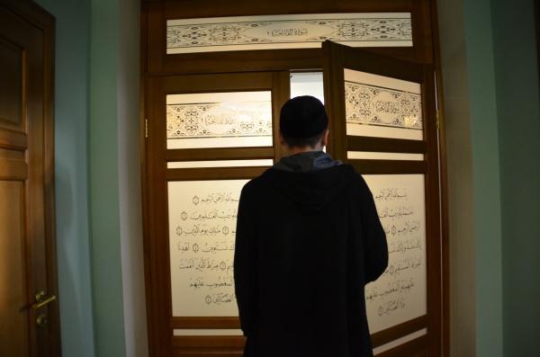 Какой он - современный мусульман?
