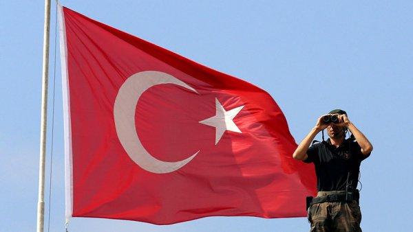 Сирийско-турецкий клубок проблем