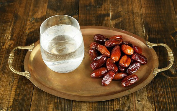 4 правила здорового питания в исламе