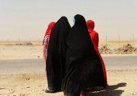 СМИ: ИГИЛ все чаще использует для атак женщин-смертниц