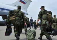 В Кремле прокомментировали информацию о российских военных в Судане