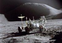 Для российских космонавтов создают тяжелый луноход
