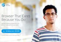 Первый в мире халяльный интернет-браузер презентовали в Малайзии