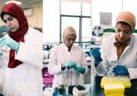 Противораковые препараты и «пробелы генетики»: мусульманки стали победителями премии для женщин в науке