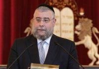 Лидер европейских евреев назвал причину всплеска антисемитизма в мире