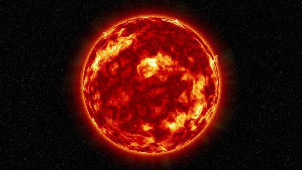 Это связано с новым циклом активности Солнца