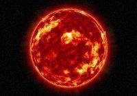 Ученые: солнечных вспышек станет больше
