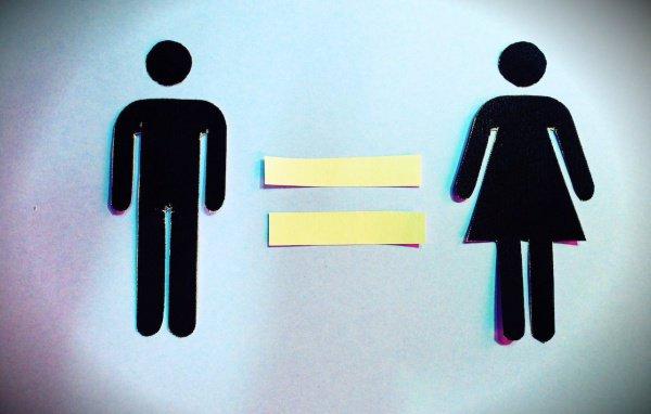 В ОАЭ нагадили мужчин, продвигающих гендерное равенство.