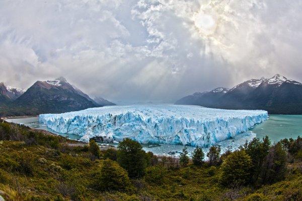 Все чаще появляются научные работы, где утверждается, что нарушение установленных пределов потепления неизбежно