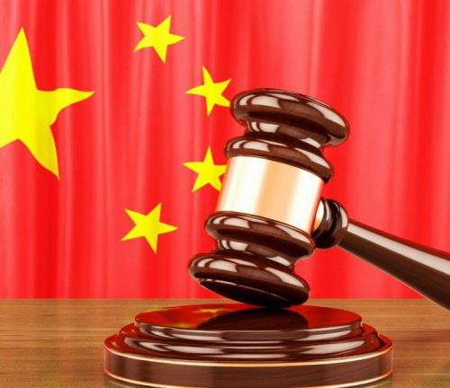 Китайца казнили за смертельный наезд на пешеходов.