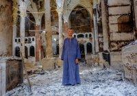 Христианская община Сирии уменьшилась в 3 раза