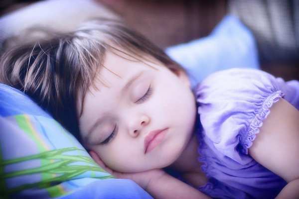 Правила здорового сна от Пророка Мухаммада (ﷺ)