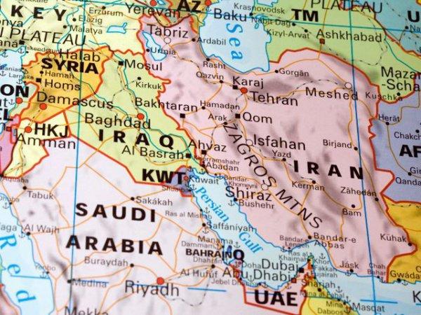 Арабские страны заподозрили в намерении нормализовать отношения с Израилем.