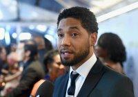 Известный актер стал жертвой расистов