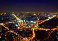 В Бангкоке ограничили движение из-за грязного воздуха
