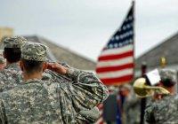 В армии США – эпидемия самоубийств
