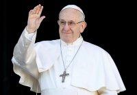 В ОАЭ за билетами на встречу с Папой Римским выстроились километровые очереди