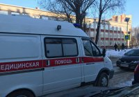 В Ульяновске 11 школ эвакуировали из-за сообщения о бомбе