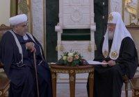 Лидер мусульман Кавказа рассказал о предотвращении религиозного конфликта в Карабахе