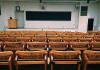 Кодекс поведения школьников может появиться в России