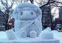 Названы самые снежные в мире города