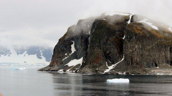 К 200-летию открытия Антарктиды было предложено открыть в Санкт-Петербурге памятник русским морякам-первооткрывателям шестого континента