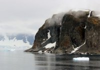 В 2019 году запланирован парусный поход в Антарктиду