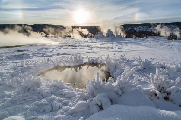 На подобные шаги властям страны пришлось пойти по причине аномально низких температур