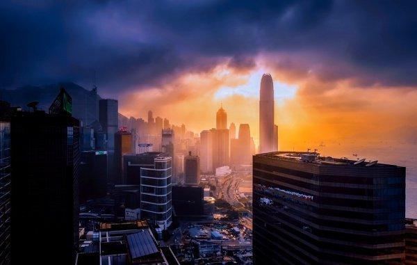 Новый город будущего создадут в Китае