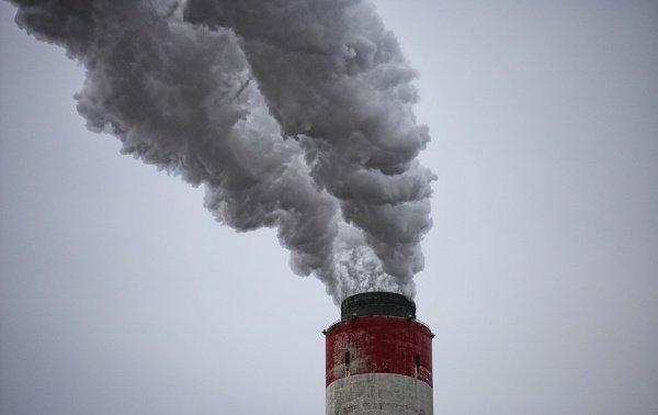 В воздухе Белграда зафиксировано рекордное превышение частиц пепла, дыма и вредных веществ