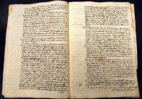 Найдена таинственная древняя рукопись о Короле Артуре