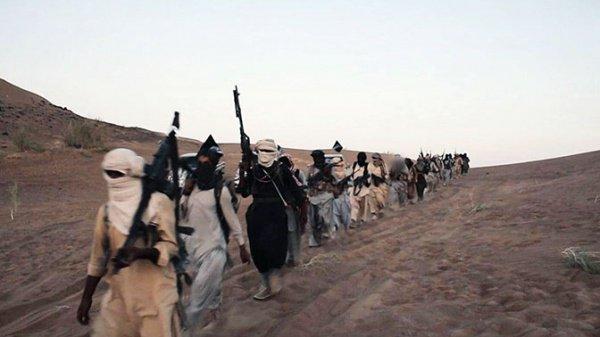 ИГИЛ трансформируется в глобальную террористическую сеть