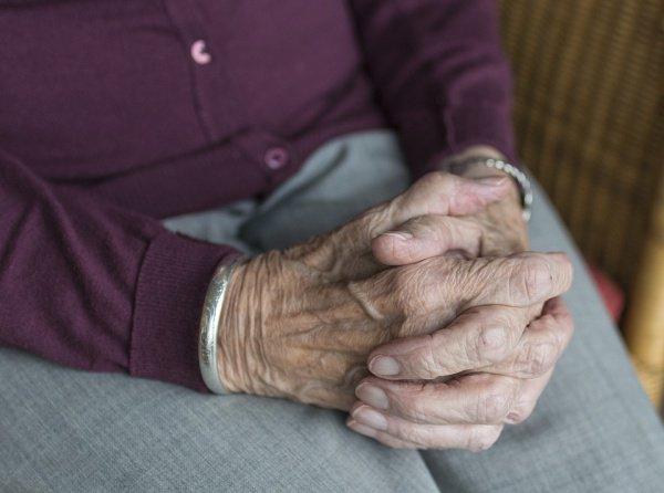 Специалисты проанализировали статистику смертей от гипертонии, атеросклероза, сахарного диабета 2 типов, болезней Паркинсона и Альцгеймера