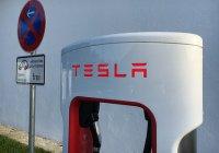 Илон Маск подарил патенты Tesla всему миру