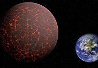 В космосе появилась вторая планета Нибиру
